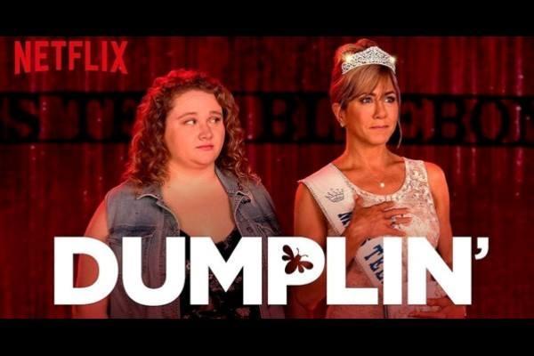 Family Movie Night & Book Signing: Dumplin' @ Levitt Pavilion ...